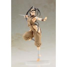 Figurine Street Fighter - Bishoujo Ibuki 1/7 25cm