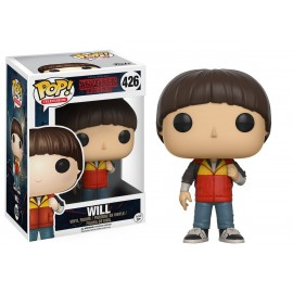 Stranger Things - Will - Pop 10 cm
