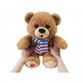 Peluche - Grumly - Ours Grumly Sonore 32cm