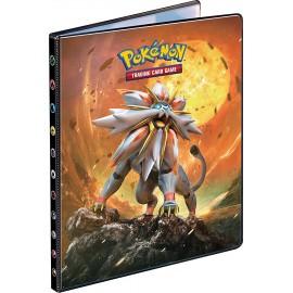Pokémon - Portfolio A4 pour 180 cartes - Soleil et Lune 1
