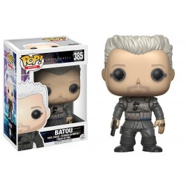 Ghost in the Shell - Batou - Pop 10 cm