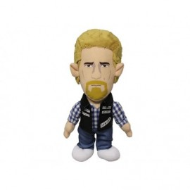 Peluche - Sons Of Anarchy - Jax Teller 20cm