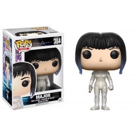 Ghost in the Shell - Major - Pop 10 cm