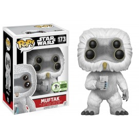 Star Wars - Muftak ECCC 2017 Exclusive - Pop 10 cm