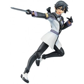 Sword Art Online - Ordinal Scale Kirito Premium Figure