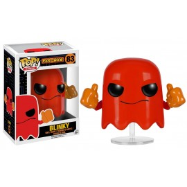 Pac-Man - Blinky Pop 10cm