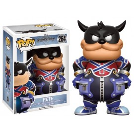 Kingdom Hearts - Pete Pop 10cm