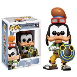 Kingdom Hearts - Goofy Pop 10cm