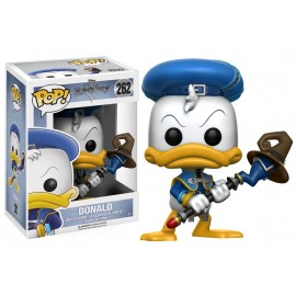 Kingdom Hearts - Donald Pop 10cm