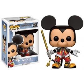 Kingdom Hearts - Mickey Pop 10cm