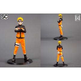 Naruto Shippuden - Naruto Uzumaki Sc By Chibi Tsume
