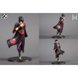 Naruto Shippuden - Sasuke Uchiwa Sc By Chibi Tsume