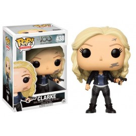 The 100 - Clarke Griffin Pop 10cm