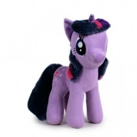 Peluche My Little Pony - Twilight Sparkle 32cm