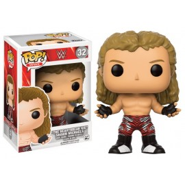 Figurine - WWE - Shawn Michaels Exclusive Pop 10cm