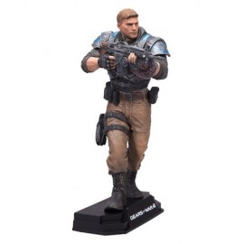 Figurine - Gears of War 4 - Color Tops JD Fenix 18cm