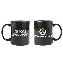 Overwatch - Mug Logo Céramique
