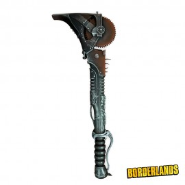 Borderlands - Replique Mousse Psycho Buzz Axe 55cm