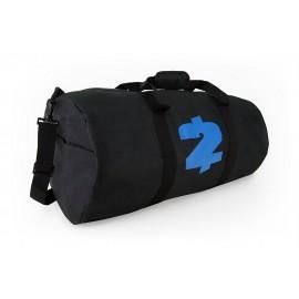 Payday 2 - Duffle Bag 2$ Logo 61cm