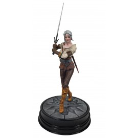 Figurine The Witcher 3 - Ciri 20 cm