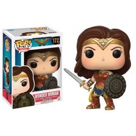 Dc Comics - Wonder Woman - Wonder Woman Pop 10cm