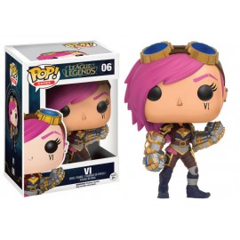 League of Legends - Vi Pop 10cm