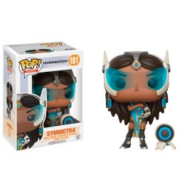 Figurine Overwatch - Symmetra Pop 10cm