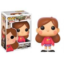 Figurine Gravity Falls - Mabel Pines Pop 10cm