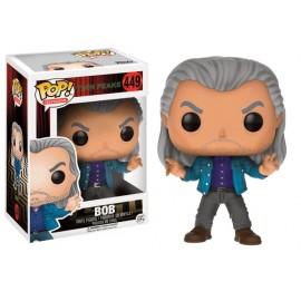 Figurine Twin Peaks - Bob Pop 10cm