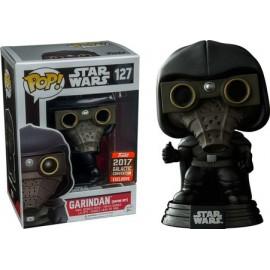 Figurine Star Wars - Garindan Empire Spy Galactic Convention 2017 Pop 10cm