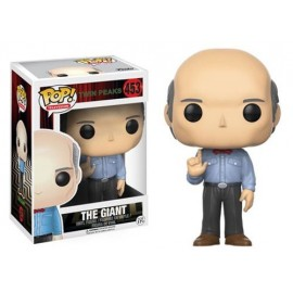 Figurine Twin Peaks - The Giant Pop 10cm