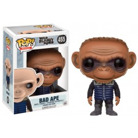 War of The Planet of The Apes - Bad Ape Pop 10cm