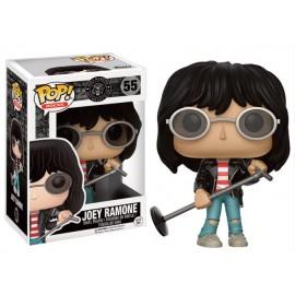Figurine Rocks - Joey Ramone Pop 10cm