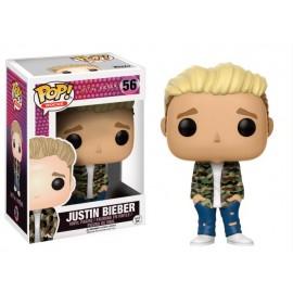 Figurine Rocks - Justin Bieber Pop 10cm