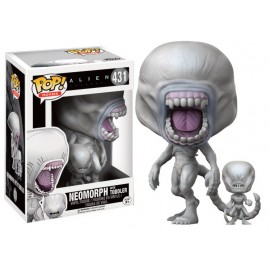 Figurine Alien Covenant - Neomorph with Toddler exclusive Pop 10cm