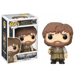 Figurine Game Of Thrones - Tyrion Lannister Saison 7 Pop 10cm
