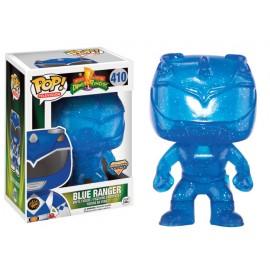 Figurine Power Rangers - Blue Ranger Morphing Exclusive Pop 10 cm