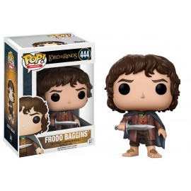 Figurine The Lord of the Ring - Frodo Baggins Pop 10cm