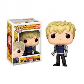 One Punch Man - Genos - Pop 10 cm