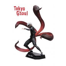 FigurineTokyo Ghoul - Ken Kaneki Color Tops 18 cm