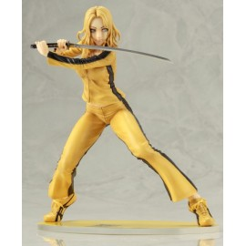 Figurine Kill Bill - Bishoujo The Bride 20 cm