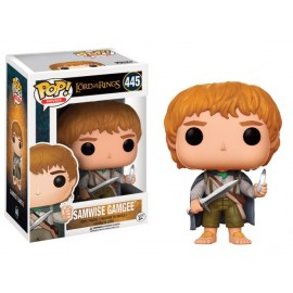 Figurine The Lord of the Ring - Samwise Gamgee Pop 10cm