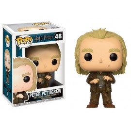 Figurine Harry Potter - Peter Pettigrew Pop 10cm