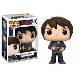 Stranger Things - Jonathan Pop 10 cm