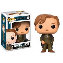 Figurine Harry Potter - Remus Lupin Pop 10cm