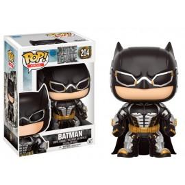 Figurine DC Justice League - Batman Pop 10cm