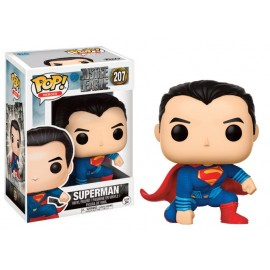 Figurine DC Justice League - Superman Pop 10cm