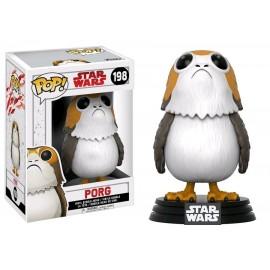 Figurine Star Wars episode 8 - Porg Pop 10cm