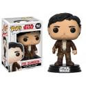 Figurine Star Wars episode 8 - Poe Dameron Pop 10cm