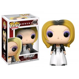 Figurine Bride of Chucky - Tiffany Pop 10cm